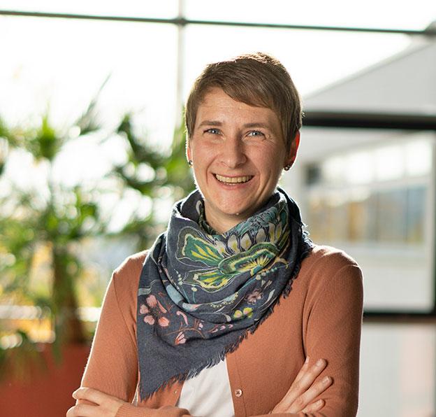 Annika Wiegard