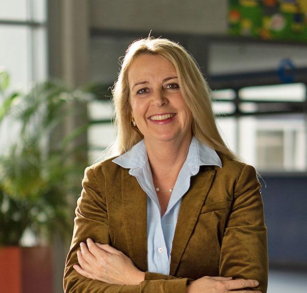 Andrea Luhn